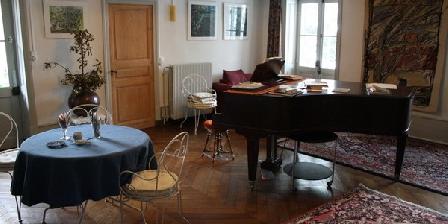 Les Charrières Les Charrières, Chambres d`Hôtes Trambly (71)
