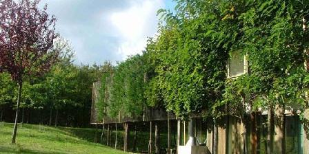 Les Tropes Village des 7 gîtes les Tropes, Chambres d`Hôtes Jupilles (72)