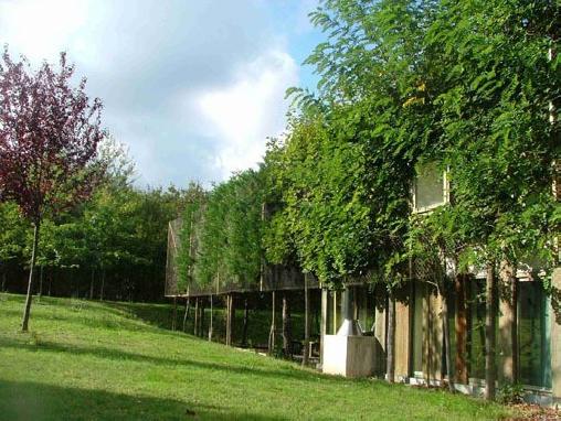 Village des 7 gîtes les Tropes, Chambres d`Hôtes Jupilles (72)