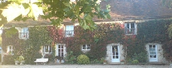 Bed and breakfast Domaine des Beaurois