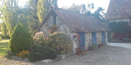 Domaine des Beaurois Domaine des Beaurois, Chambres d`Hôtes Lavau (89)