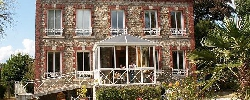 Bed and breakfast Les Closerons