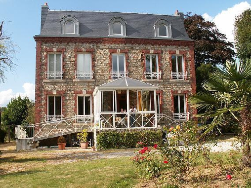 Les Closerons Chambres d'hôtes, Chambres d`Hôtes Saint Sauveur Le Vicomte (50)