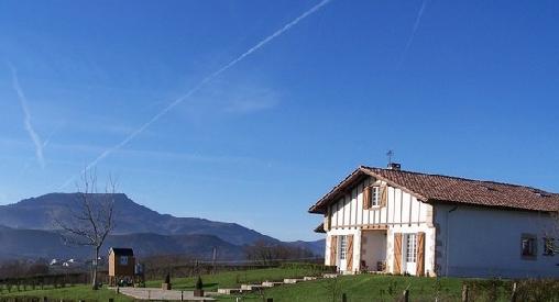 Gastezimmer Pyrénées-Atlantiques, ...