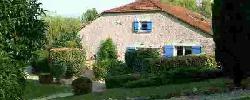 Gite La Grange du Cheval Blanc