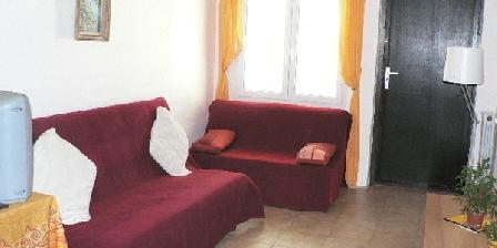 Chambre d'hotes Mas Solar D'En Malcion > Mas Solar D'En Malcion, Chambres d`Hôtes Amelie Les Bains-Palalda (66)