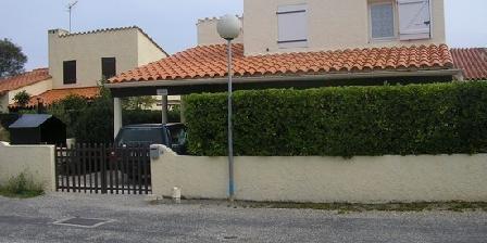 Gite Gîte Boovalo Auguste > Location de vacances Saint Cyprien Plage, Gîtes Saint Cyprien Plage (66)