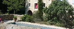 Gite Le Vieux Moulin