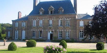 Manoir de Captot Manoir de Captot, Chambres d`Hôtes Canteleu (76)