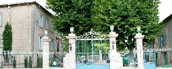 Gite Chateau des Fontaines