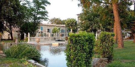 Chateau des Fontaines Chateau des Fontaines, Chambres d`Hôtes Canet D'Aude (11)