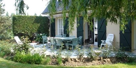 Les Belles Fontaines Les Belles Fontaines, Chambres d`Hôtes Fontaine La Mallet (76)