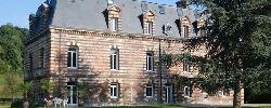 Gite Le Domaine de l'Abbaye