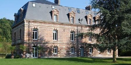 Le Domaine de l'Abbaye Le Domaine de l'Abbaye, Chambres d`Hôtes Saint-Saens (76)