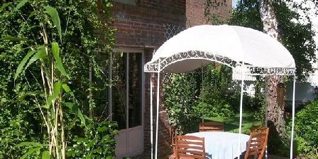 Au Coing du Jardin Au Coing du Jardin, Chambres d`Hôtes Montville (76)