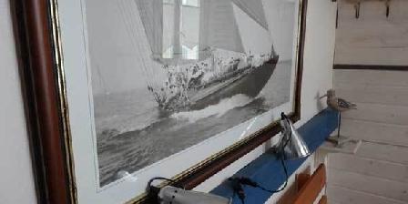Gite Maison Babord > Gites typique Maisons de pêcheur et Capitaine, Chambres d`Hôtes Sene (56)