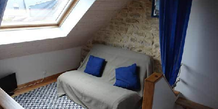 Maison Babord Gites typique Maisons de pêcheur et Capitaine, Chambres d`Hôtes Sene (56)