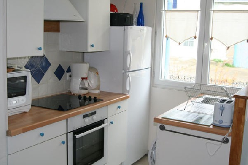 Gites typique Maisons de pêcheur et Capitaine, Chambres d`Hôtes Sene (56)