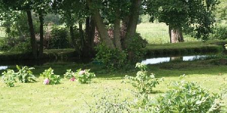 Le Moulin du Pont Le Moulin du Pont, Chambres d`Hôtes Marçais (18)