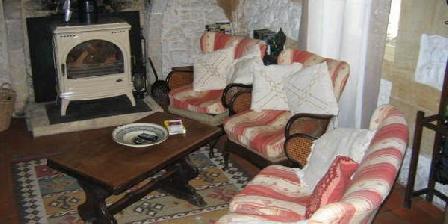 La Source La Source, Chambres d`Hôtes Montcaret (24)