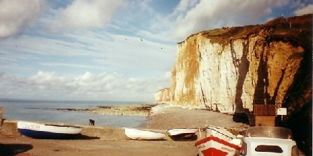 Chambres d'Hôtes Lemaitre Jean BnB chambres d'hôtes en Normandie, Chambres d`Hôtes Angerville La Martel (76)