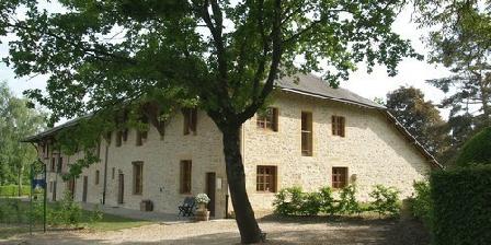 Maison d'Hôtes La Corrérie Maison d'hôtes La Corrérie, Chambres d`Hôtes Le Mont Dieu (08)