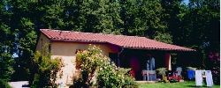 Bed and breakfast La Ferme des Places
