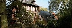 Gite Le Moulin Fleuri