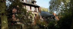 Chambre d'hotes Le Moulin Fleuri