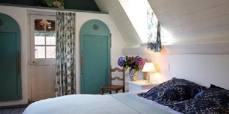 Le Moulin Fleuri Le Moulin Fleuri, Chambres d`Hôtes Le Petit Appeville  à Hautot Sur Mer (76)