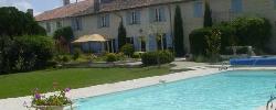 Gästezimmer La Lezardiere