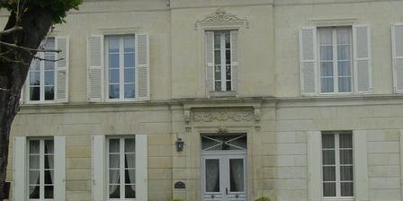 La Lezardiere La Lezardiere, Chambres d`Hôtes Courcoury (17)