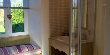 La Crepelliere La Crepelliere, Chambres d`Hôtes Le Mesnil Garnier (50)