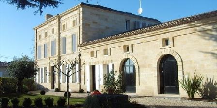 Château de Môle Château de Môle, Chambres d`Hôtes Puisseguin (33)