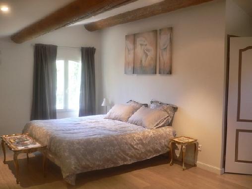 Chambre d'hote Bouches du Rhône - Les Pradelles, Chambres d`Hôtes Ventabren (13)