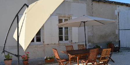 La Vieille Distillerie La Vieille Distillerie, Chambres d`Hôtes Le Tatre (16)
