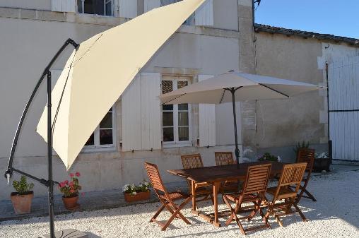 Chambre d'hote Charente - La Vieille Distillerie, Chambres d`Hôtes Le Tatre (16)