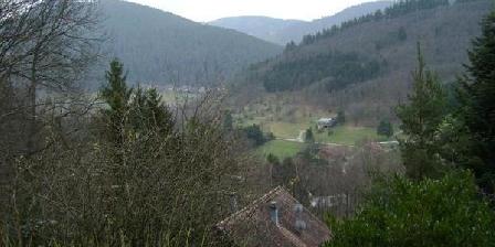 Gite  a l' orée du bois Gite  a l' orée du bois, Gîtes Lalaye (67)
