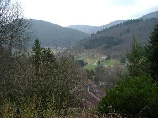 Gite  a l' orée du bois, Gîtes Lalaye (67)