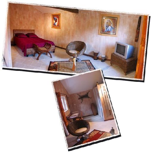 Chambre d'hote Gers - La Renaudie, Chambres d`Hôtes Nogaro (32)