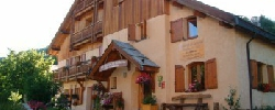 Bed and breakfast Auberge de Catherine