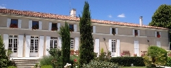 Bed and breakfast Au Moulin Brun