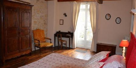 Au Moulin Brun Au Moulin Brun, Chambres d`Hôtes Saint Hilaire De Villefranche (17)
