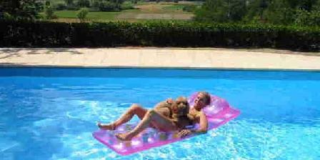 Périgord Vert  Perigord Vert Maison avec piscine, Chambres d`Hôtes Le Fleix (24)