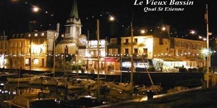 Gite Résidence Vieux Bassin > Résidence Vieux Bassin, Chambres d`Hôtes Honfleur (14)