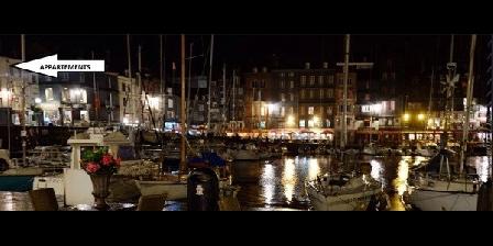 Résidence Vieux Bassin Résidence Vieux Bassin, Chambres d`Hôtes Honfleur (14)