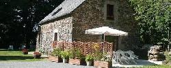 Cottage Gîte La Fourniale
