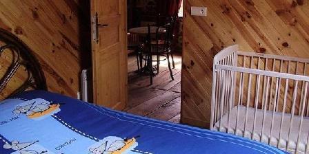 Gîte La Fourniale  Gîte La Fourniale en Auvergne, Gîtes Beaulieu (15)