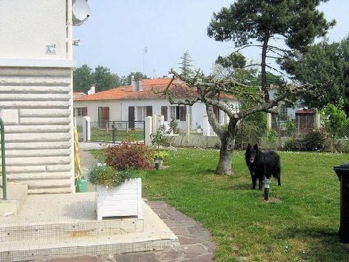 Chambre d'hote Charente-Maritime - Le Phare de la Garde, Chambres d`Hôtes La Tremblade (17)
