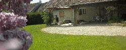 Cottage Gite des Flâneurs du Jura